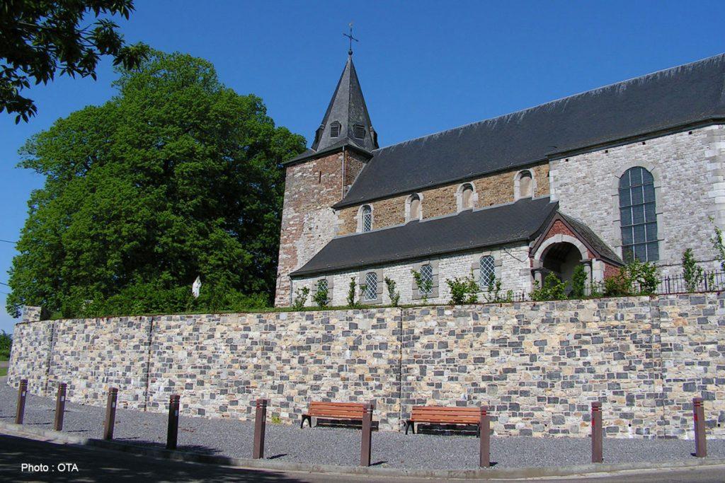 OTA-Florée---Eglise-Sainte-Geneviève-©OTA-light